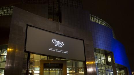 L'Opéra en streaming ne ferme jamais ses portes !