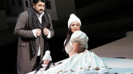 Manon Lescaut (Netrebko, Bolchoï, 2016, intégrale)