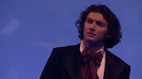 Berlioz : La Damnation de Faust - Kaufmann, Van Dam, Graham (Monnaie, 2002, intégrale)