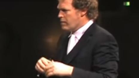L'air Va Pensiero dans Nabucco