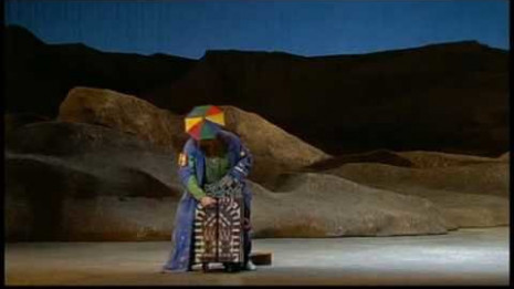 Dalibor Jenis dans le barbier de Séville à Opéra National de Paris