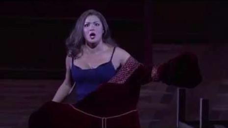 E Deggio, E Posso Crederlo (Le Trouvère, Verdi) - Anna Netrebko, Dmitri Hvorostovsky et Yonghoon Lee