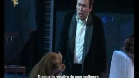 La Somnambule l'Opéra National de Paris