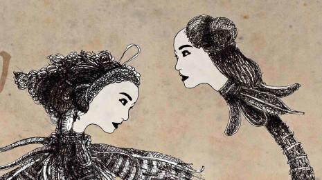 Les Chinoises de Gluck (version concert à Valence en novembre 2017, intégrale)