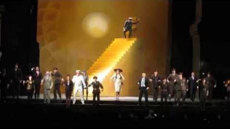 Agrippina au Grand Théâtre du Liceu