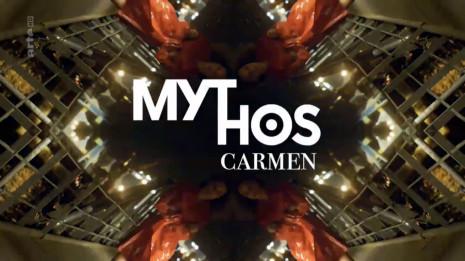 Le mythe de Carmen
