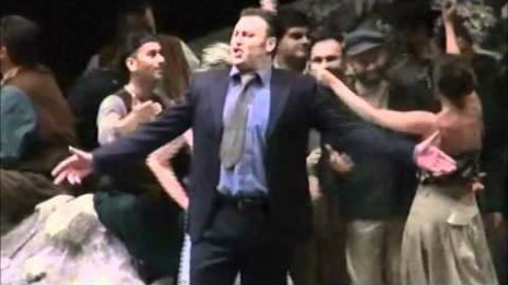 Vitaliy Bilyy dans Carmen