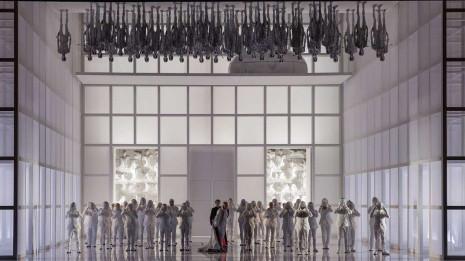 Turandot de Puccini, rien que Puccini (Turin, 2018)