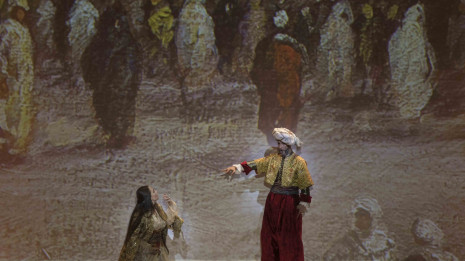 Le Corsaire de Verdi à Valence (intégrale, 2018)