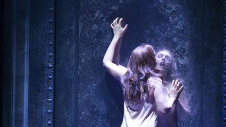 Sémélé de Haendel (intégrale, Opéra comique de Berlin par Barrie Kosky)