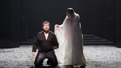 La Nonne sanglante de Gounod à l'Opéra Comique (intégrale)