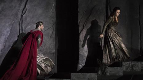 La Favorite : Donizetti en français (à Florence)