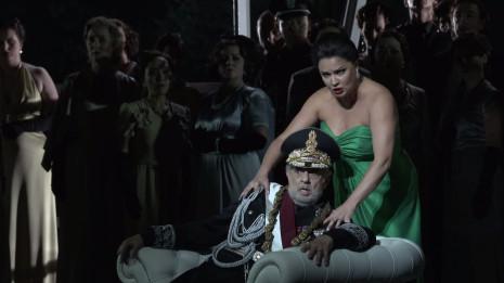 Macbeth à Berlin avec Anna Netrebko et Plácido Domingo