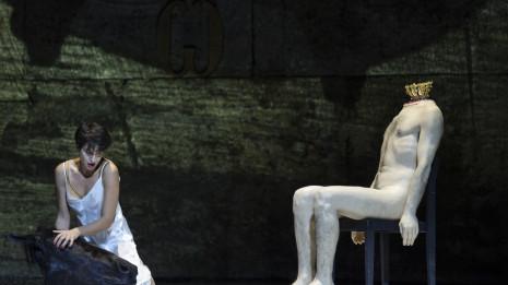 Salomé par Castellucci (Salzbourg 2018)