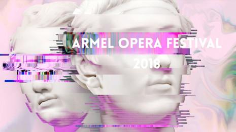 Armel Opera Festival (intégrale 2018)