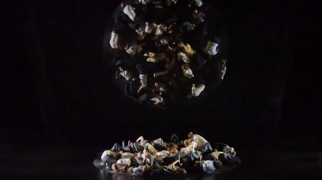 Orphée et Eurydice de Gluck (intégrale en direct de l'Opéra Comique le 18 octobre 2018 à 20h)