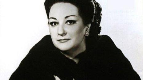 Hommage à Montserrat Caballé