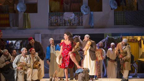 L'Italienne à Alger : 150 ans de Rossini par Bartoli à Salzbourg (intégrale 2018)