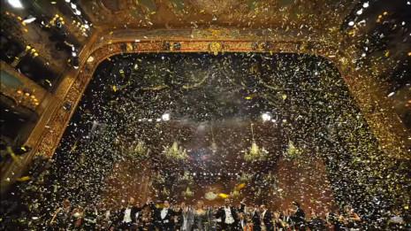 Concert du Nouvel An 2019 (La Fenice de Venise)