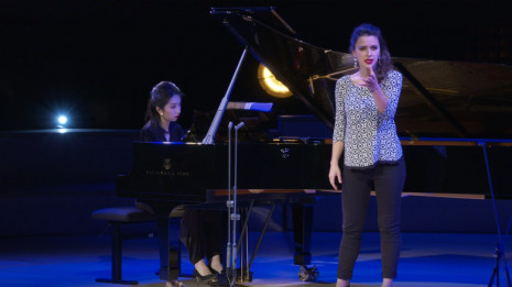 Ambroisine Bré : Bizet, Carmen - Habanera