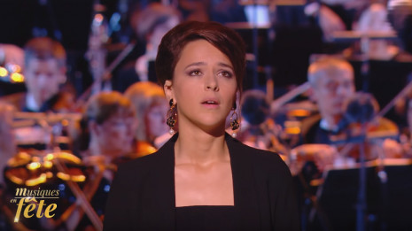 Ambroisine Bré - GLUCK : Orphée et Eurydice « J'ai perdu mon Eurydice »