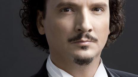 Artur Ruciński - Per me giunto .. Io morrò (Don Carlo de Verdi)