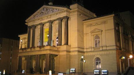 Concert de Gala - réouverture à l'Opéra d'État de Prague 2020