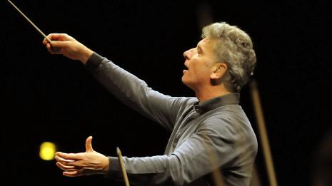 Symphonie n°9 de Beethoven - Luciano Acocella