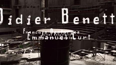 Didier BENETTI -
