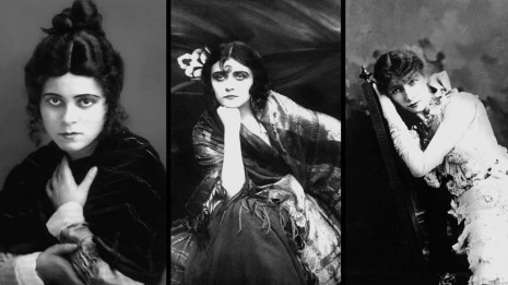 Carmen, Violetta, Mimi : destins d'opéras croisés