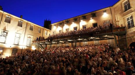 Le Festival d'Aix-en-Provence 2017 en intégralité