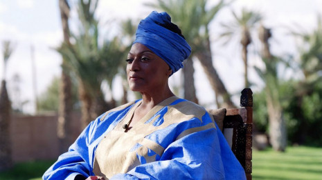 Documentaire Jessye Norman