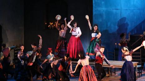 Carmen, anniversaire de Bizet & World Opera Day à Pékin