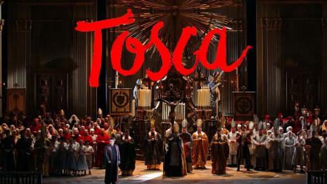 Tosca de Puccini ouvre La Scala de Milan 2019 (Netrebko, Meli, Salsi, Chailly en audio et vidéo)