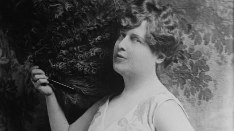 Florence Foster Jenkins La vraie histoire de la soprano qui chantait faux