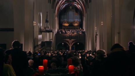 L'Oratorio de Noël (Bach intégrale)