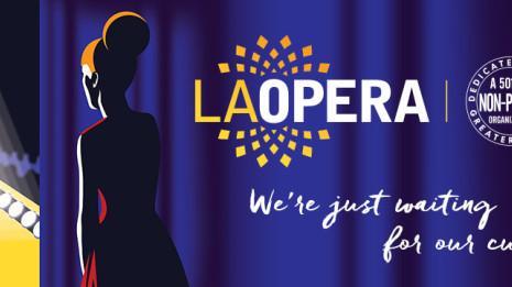 Los Angeles Opera at Home (vidéos lyriques intégrales)