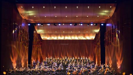 Fête de la Musique à l'Opéra de Paris