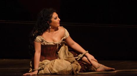 Stride la vampa (Le Trouvère, Verdi) - Anita Rachvelishvili