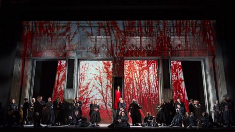 Don Giovanni de Mozart en direct du Royal Opera Covent Garden de Londres