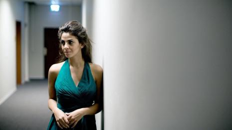 """Fatma Said & Rolando Villazón - """"Stars de demain"""" Brindisi"""