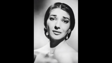 Ave Maria Callas (Schubert)