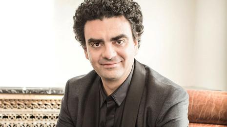 Musique Perpétuelle — Concert en direct du Palais Garnier avec Rolando Villazón et Renaud Capuçon