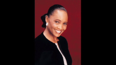 Barbara Hendricks dans la Favorite