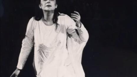 Mara Zampieri chante Tosca