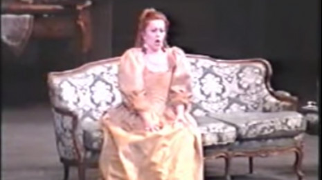 Mara Zampieri chante Manon Lescaut