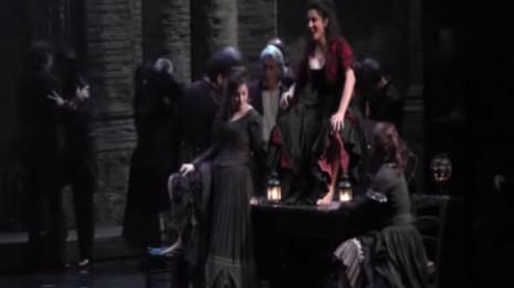 Giuseppina Piunti dans Carmen