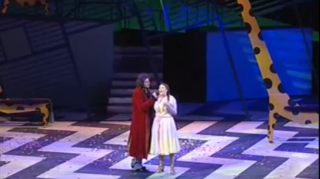 Nicola Ulivieri chante Don Giovanni