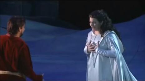Le Trouvère au Teatro Regio de Parme