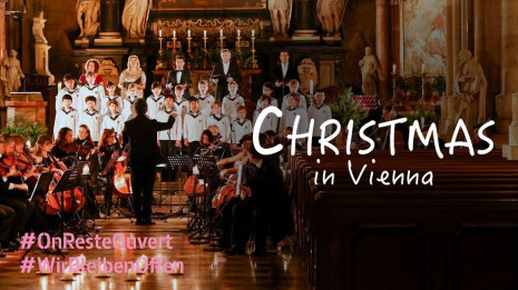 Noël à Vienne 2020